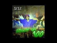 If you are looking for a raw unsigned rapper, XCLU is as raw as it gets. He is the true representation of real Cincinnati rap music, with a mission to make his mark on the music industry.
