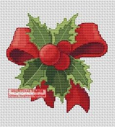 Thrilling Designing Your Own Cross Stitch Embroidery Patterns Ideas. Exhilarating Designing Your Own Cross Stitch Embroidery Patterns Ideas. Xmas Cross Stitch, Cross Stitch Art, Cross Stitch Flowers, Cross Stitch Designs, Cross Stitching, Cross Stitch Embroidery, Free Cross Stitch Charts, Counted Cross Stitch Patterns, Christmas Bows
