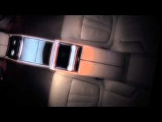 Nov 04 2015: BMW 7 Series: Innovation/Theatre