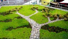 Fabriquer soi-même une toiture végétalisée : mode d'emploi + https://br.pinterest.com/pin/560698222349984183/