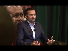 Ashish Thakkar, Africa's youngest billionaire, founder of the Mara Group and philanthropist on how he built the Mara Group. Economic Development, Billionaire, Africa, Group, Videos, Afro