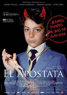 """Things are not going too well for Gonzalo Montoya. At thirty he has no girlfriend (despite a mutual attraction between his cousin Pilar and himself), he is still a student and has become the despair of his mother. Yet, Gonza is an intelligent, well-bred (if not too well-dressed) and kindhearted young man. Among other things he gets on well with Maité, his downstairs neighbor and proves a wonderful tutor (not to say surrogate father) to her son Antonio. But in the eyes of the conservative…"