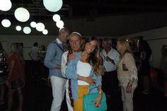 With Elio Berhanyer Fashion, Moda, Fashion Styles, Fashion Illustrations, Fashion Models