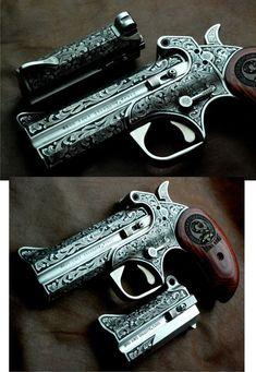 Bond Arms Derringer 10