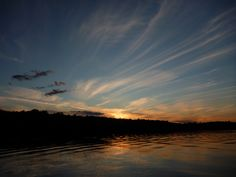 Sunset over Fairbank Lake, near Sudbury, Ontario, Canada. Part of Fairbank Provincial Park. Ontario Camping, Ontario Parks, Lake Camping, Best Campgrounds, Places Of Interest, Travel Memories, Nature Scenes, The Good Place, Canada