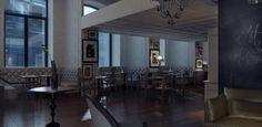 Ruby Sofie Hotel Wien - Design Hotel Wien Gallery - da muss ich unbedingt mal vorbei schauen :)
