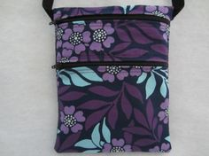 Cross Body Bag Sling Purse Shoulder Purse Hip Bag by jcobags, $20.00