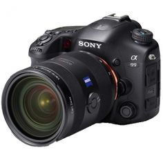 Sony Alpha A99 2014 | Professional DSLR Series - one of our top 5 in this review of the top 10.