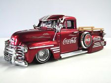 Coca-Cola Vehicle