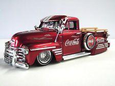 Coca-Cola Vehicle - Coca Cola - Ideas of Coca Cola - Ideas of Coca Cola - Coca-Cola Vehicle Old Pickup Trucks, Hot Rod Trucks, Cool Trucks, Cool Cars, Antique Trucks, Vintage Trucks, Custom Trucks, Custom Cars, Classic Trucks