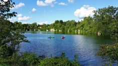 Natural Springs Resort in New Paris, Ohio is a lesser-known gem that features a beautiful, spring-fed lake and campground. Camping In Ohio, Camping Spots, Quarry Lake, Most Haunted Places, Abandoned Amusement Parks, Clear Lake, Spring Resort, Local Attractions, Spring Nature