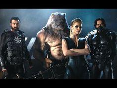 Guardians / Russian Avengers / 2016 / Promo - YouTube