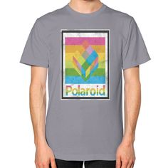 Polaroid Cube Limited Edition T-Shirt