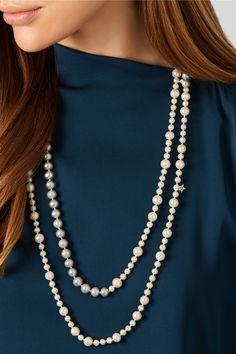 Carolina Bucci | Collier orné de perles et de diamants | NET-A-PORTER.COM