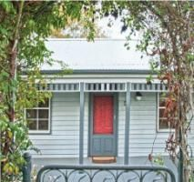Fortuna Cottage in Daylesford, VIC