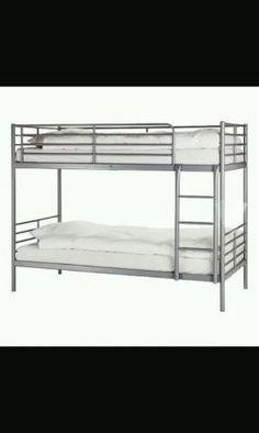 litera doble cama en Barcelona - vibbo - 93651975