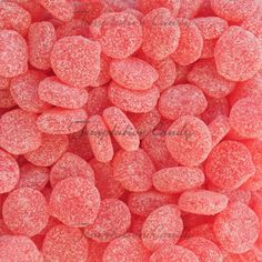 Sour Patch Cherries Candy. These little red delights come in 5 pound bags, perfect for candy buffets at weddings, birthday parties or any special event.
