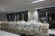 Melbourne School of Fashion - Shingo Sato Workshop