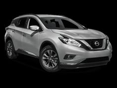 New 2016 #Nissan #Murano  Save thousands when shopping at Quirk Nissan!