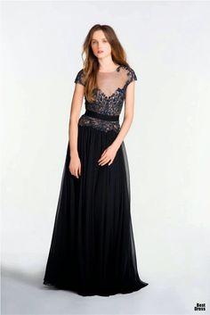 Estupendos vestidos con encaje para fiestas : Moda en vestidos de fiesta