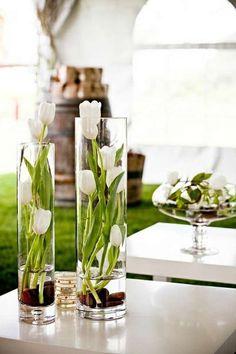 тюльпановая свадьба - фото 3852207 Brides decor - флористика и декор