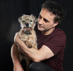 Irish People, Border Terrier, Love Of My Life, Superman, Hero, Animals, Fictional Characters, Terriers, Happy Birthday