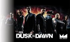 From Dusk Till Dawn - Season 3 - Promo *LQ*