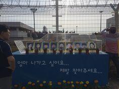 어서 가족들의 품으로 돌아오기를  간절하게 기도하고 기도합니다. #목포신항 #세월호