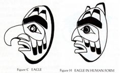 horse totem pole coloring pages - photo#38