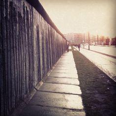 Gedenkstätte Berliner Mauer | Berlin Wall Memorial w Berlin, Berlin