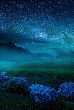 """Moonlit"" ~ Miks' Pics ""Nature Scenes V"" board @ http://www.pinterest.com/msmgish/nature- scenes-v/"