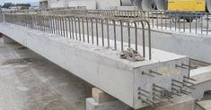 25 Types Of Concrete Used In Construction Work - Daily Civil Types Of Concrete, Mix Concrete, Precast Concrete, Concrete Structure, Reinforced Concrete, Pervious Concrete, High Strength Concrete, Residential Construction, High Rise Building