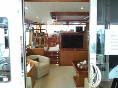 30 jan 2015 Seattle Boat Show