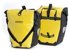 Ortlieb Back-Roller Classic Panniers - Pair | REI Co-op