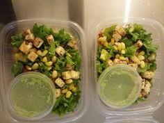 Taco Waco Pickles, Sprouts, Cucumber, Salads, Tacos, Vegetables, Food, Essen, Vegetable Recipes