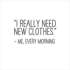 16 Hilarious, Real-Girl Fashion Quotes: While we definitely enjoy perusing pictu. - - 16 Hilarious, Real-Girl Fashion Quotes: While we definitely enjoy perusing pictures of must-have clothing, street style, and well-dressed babies via I. Motivacional Quotes, Words Quotes, Funny Quotes, Sayings, Funny Fashion Quotes, Quotes About Fashion, Style Quotes, Cheeky Quotes, Citations Instagram