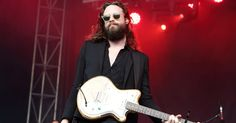 Father John Misty Plots Expansive 'Pure Comedy' World Tour #headphones #music #headphones
