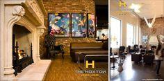 Hoxton Hotel, Shoreditch