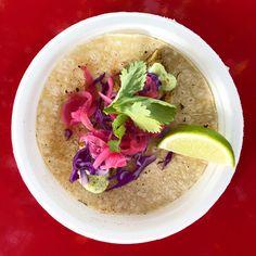Mexican Food Recipes, Ethnic Recipes, Hummus, Spicy, Tacos, Fish, Mexican Recipes, Pisces
