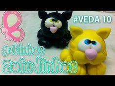 Elefantinho Zoiudinho - Sah Passa o Passo #VEDA 14 - YouTube