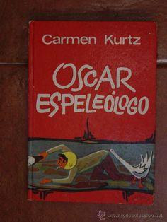Oscar Espeleólogo, Cid 1966