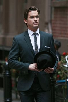 White Collar #6x06 • Au Revoir