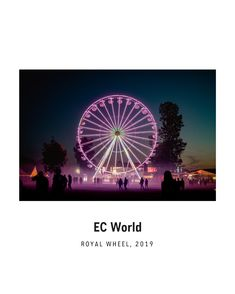 Electric Castle is a Romanian music festival that takes place every year on the Transylvanian spectacular domain of Banffy Castle, near Cluj-Napoca. Romania, Castle, Fair Grounds, World, Castles, The World