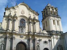 Iglesia de San Francisco, Popayán, Colombia