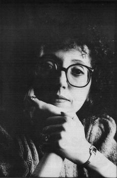 BOMB Magazine — Joyce Carol Oates by Stuart Spencer
