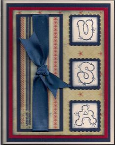 MOJO #246 by bmbfield - Cards and Paper Crafts at Splitcoaststampers
