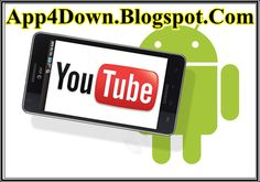 YouTube 6.0.13 For Android APK Final Version Download