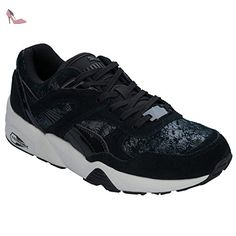 Speed 100 R Ignite WN, Chaussures de Running Compétition Femme, Rouge (Red Blast-Royal Blue-White 01), 44 EUPuma