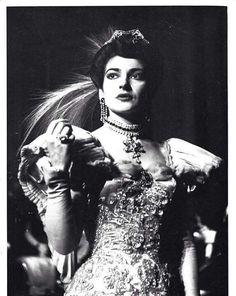 Maria Callas as Fedora