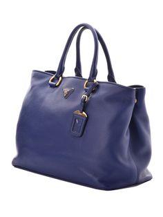 PRADA torebka niebieska BN2781 | NOWOŚCI \ PRADA TORBY | donnamoderna.pl luxury shopping Cena 3999 pln. #BN2781BBEF0021 #prada